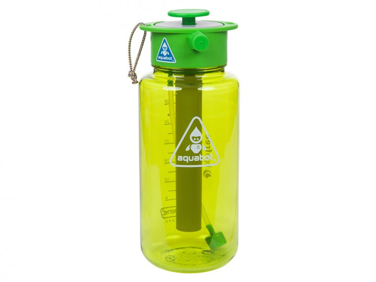 Aquabot Sprayer & Bottle - 32 oz. by Lunatec Gear - 7