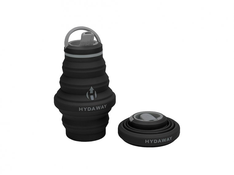 Collapsible Water Bottle with Spout by HYDAWAY - 7