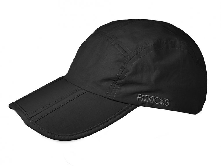 Foldable Baseball Cap by FitKicks® - 8