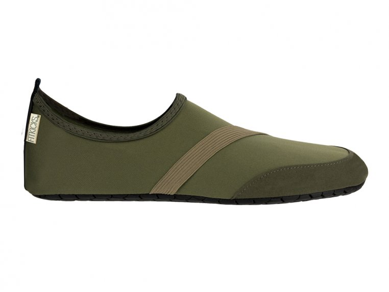 Men's Minimalist Athleisure Shoes by FitKicks® - 9