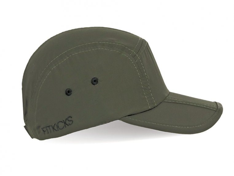 Foldable Baseball Cap by FitKicks® - 10