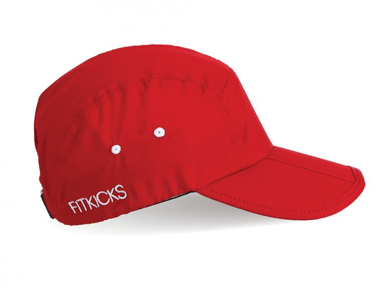 Foldable Baseball Cap by FitKicks® - 11