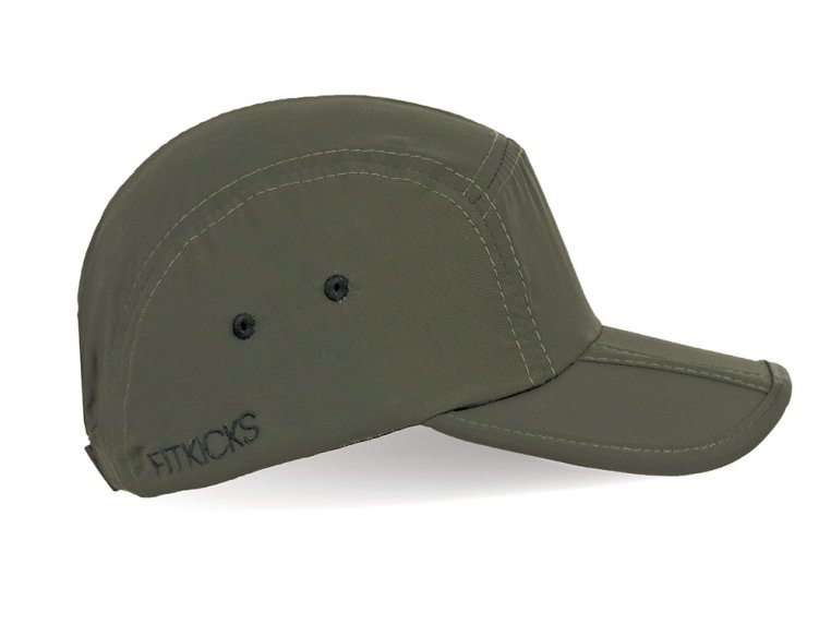 Foldable Baseball Cap by FitKicks® - 1