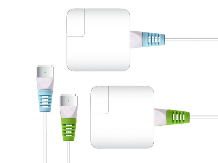 Klip Cable Protector for Magsafe 2 by Tudia - 2