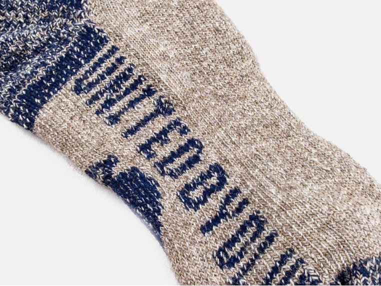 Ultimate American Bison Sock by United By Blue - 7