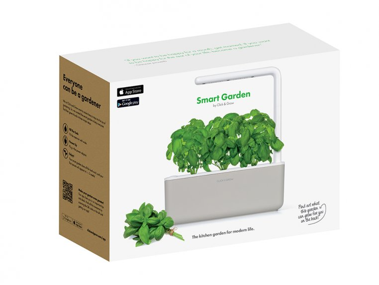 Smart Garden by Click & Grow - 3