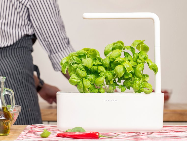 Smart Garden by Click & Grow - 1