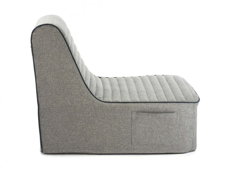 Wide Base Lounger Luxe by PopLounge - 4