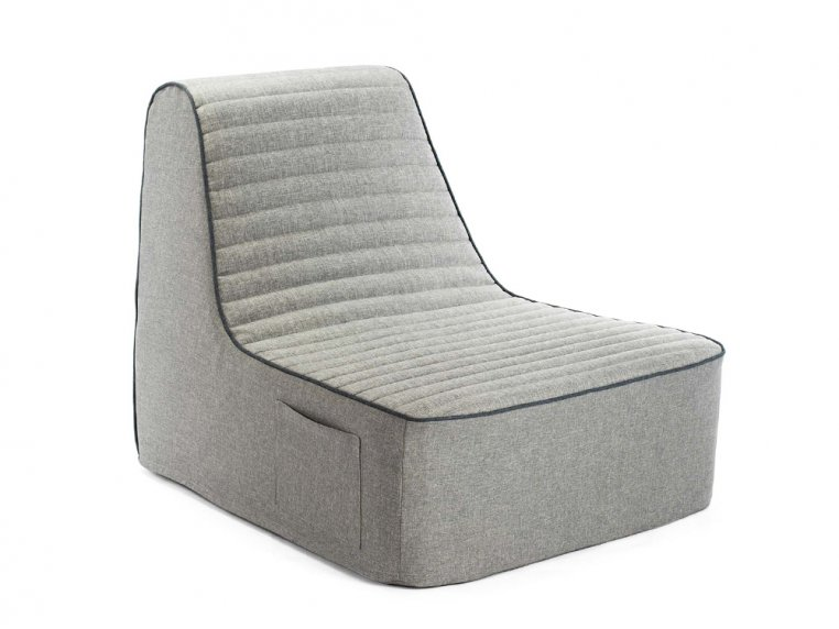 Wide Base Lounger Luxe by PopLounge - 7