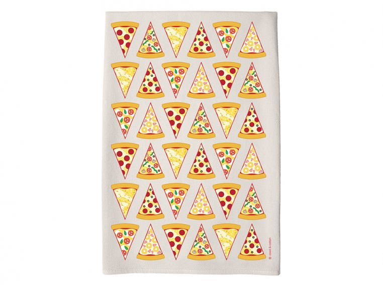 Patterned Hand Towel by Coast & Cotton - 23
