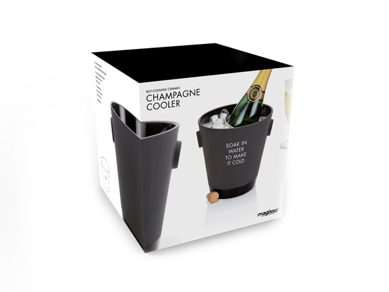 Champagne Cooler by Magisso - 6