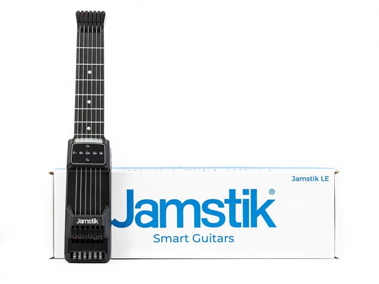 Bluetooth Connected Guitar Trainer by Jamstik - 7