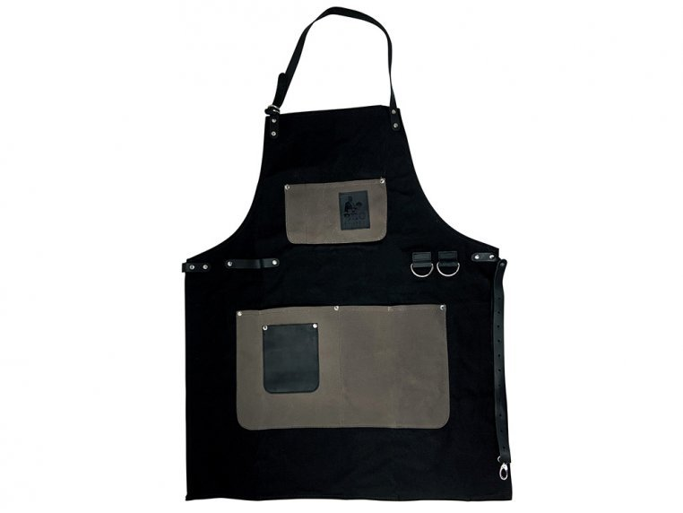 Canvas Apron by BBQ Butler - 9
