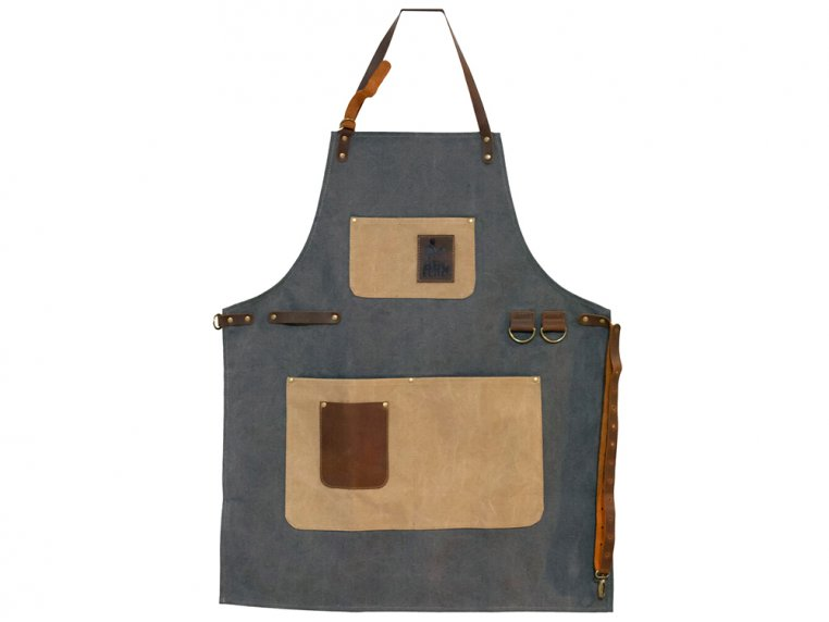 Canvas Apron by BBQ Butler - 10
