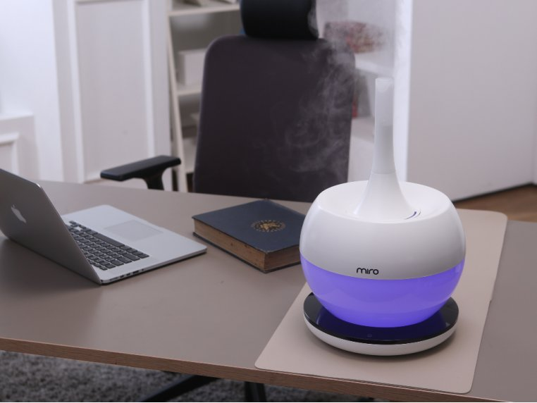 Luma Touch Modular Humidifier by Miro - 5