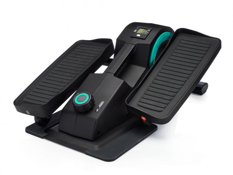 Cubii JR1 Compact Seated Elliptical by Cubii - 5
