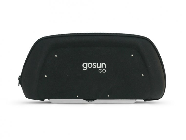 Go Portable Solar Cooker by GoSun - 5