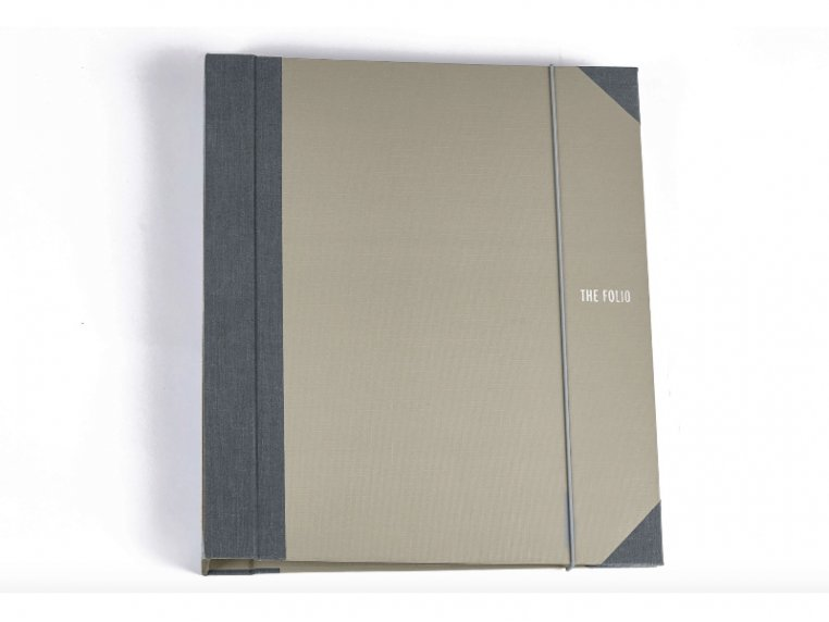 Portfolio Document Organizer by Savor - 5