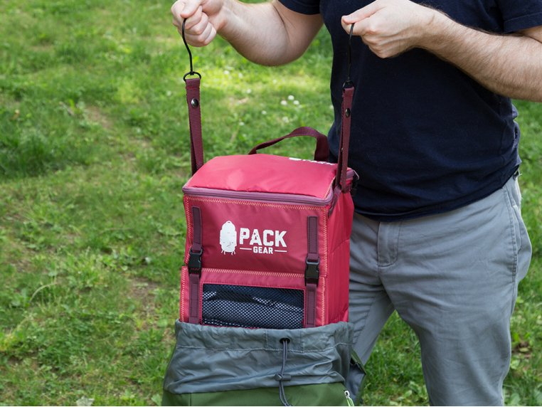 Travel Organizer by PACK Gear - 1