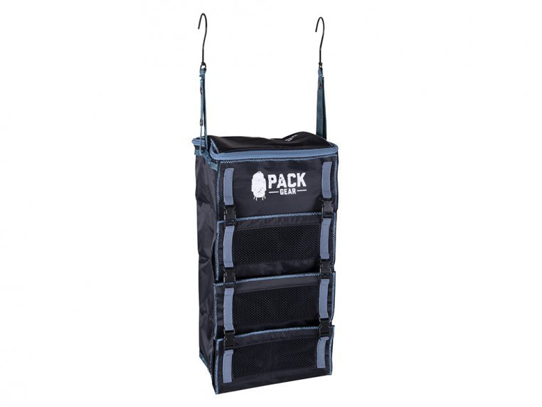 Travel Organizer by PACK Gear - 8