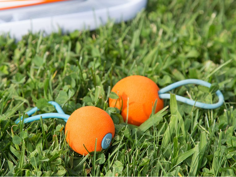 Classic Slingshot Catch Game Refill Ball Pack by Djubi - 2