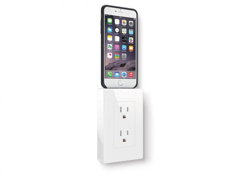 Universal Charging Outlet by thingCHARGER - 9