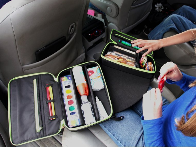 Expandable Travel Organizer by Everything ORGO - 6