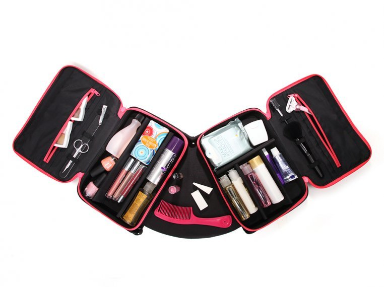 Expandable Travel Organizer by Everything ORGO - 8