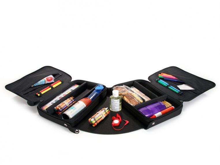 Expandable Travel Organizer by Everything ORGO - 10