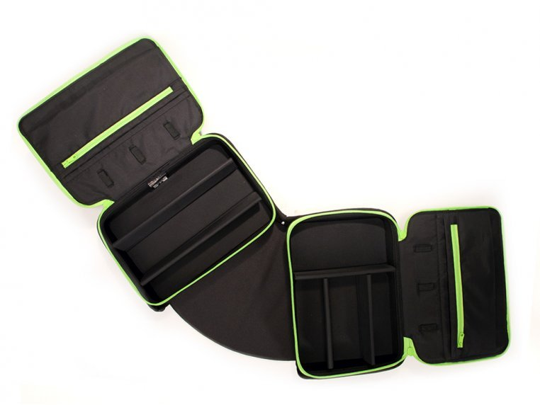 Expandable Travel Organizer by Everything ORGO - 14