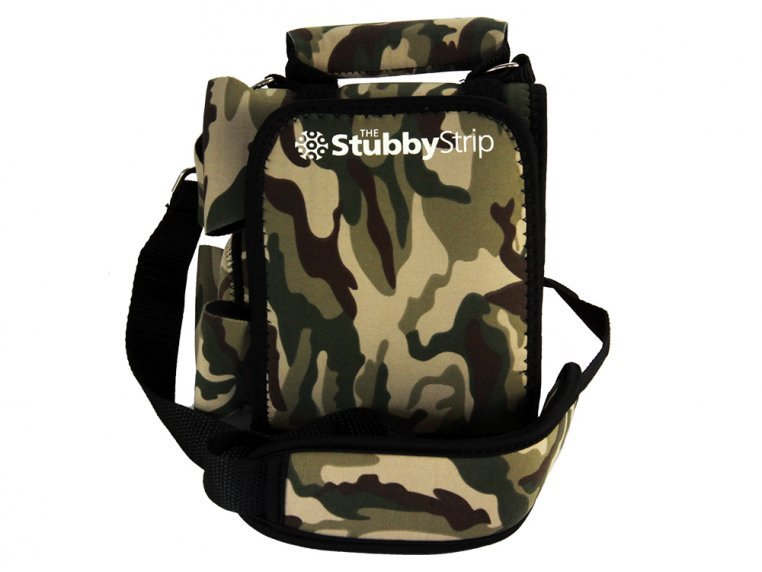 Insulated Drink Carrier by Stubby Strip - 8