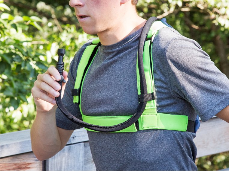 Multi-Sport Hydration Pack by DolfinPack - 4