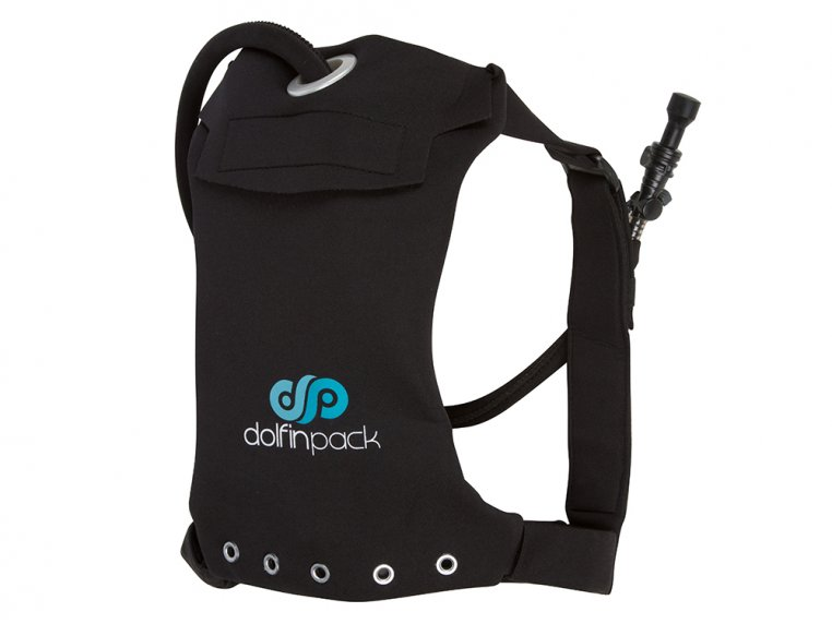 Multi-Sport Hydration Pack by DolfinPack - 10