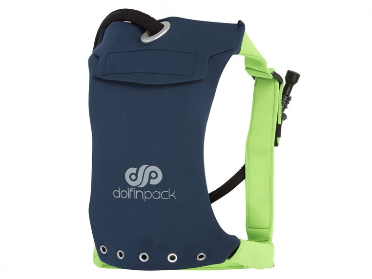 Multi-Sport Hydration Pack by DolfinPack - 11