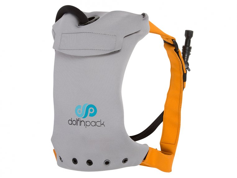 Multi-Sport Hydration Pack by DolfinPack - 12