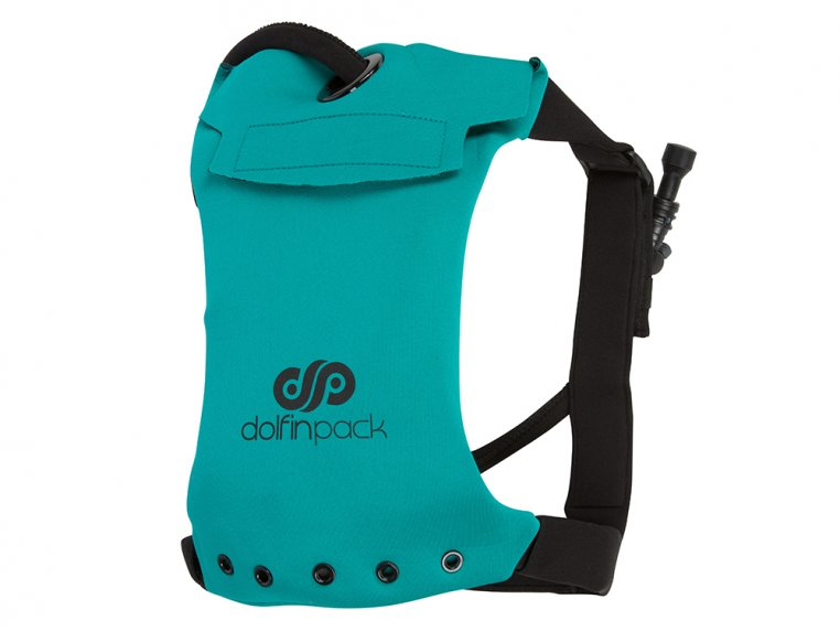 Multi-Sport Hydration Pack by DolfinPack - 13