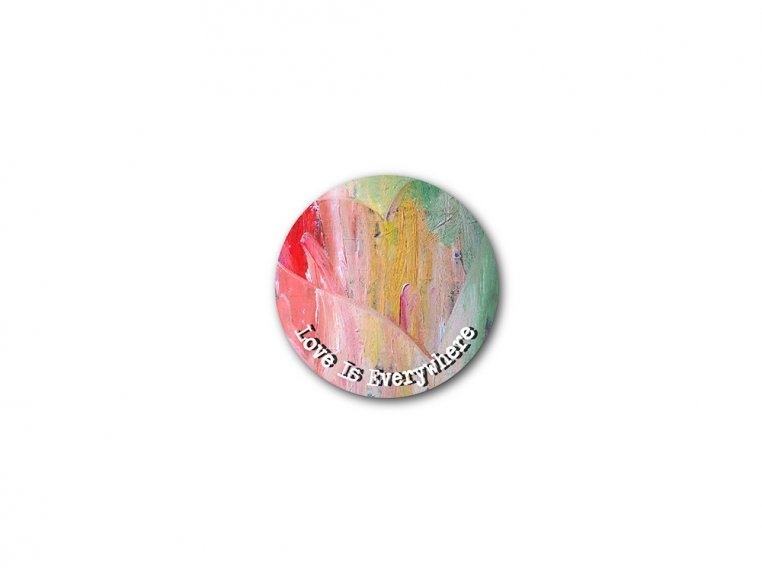 Story Coin Magnetic Inspirational Charm: Set of 2 by the StoryCoin - 6