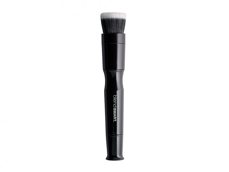 Rotating Makeup Brush & Extra Head by blendSMART - 8