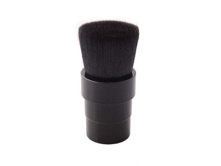 Rotating Makeup Brush & Extra Head by blendSMART - 9
