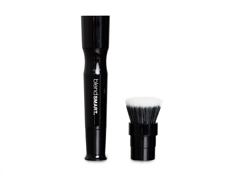 Rotating Makeup Brush & Extra Head by blendSMART - 6