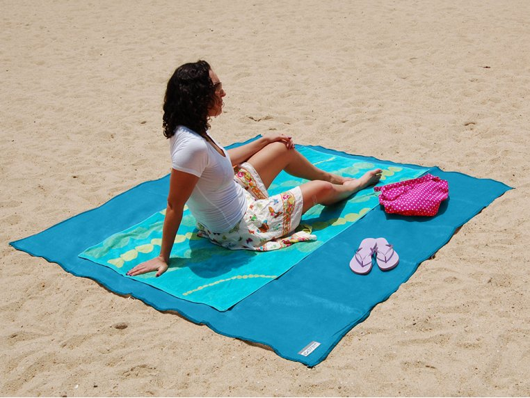Quicksand Utility Mat by CGear - 4
