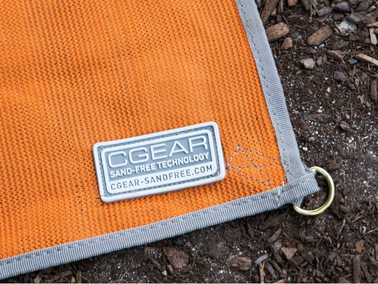 Quicksand Utility Mat by CGear - 1