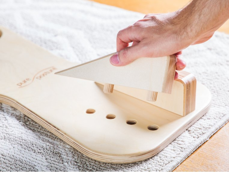 Spinal Alignment Board by Pure Posture - 3