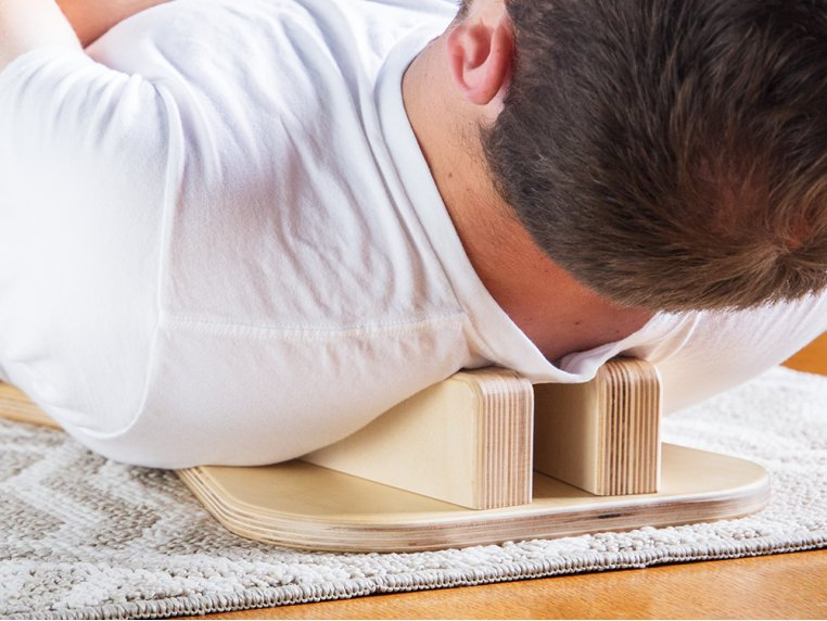 Spinal Alignment Board by Pure Posture - 1