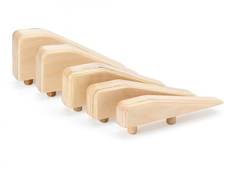 Riser for Spinal Alignment Board by Pure Posture - 3