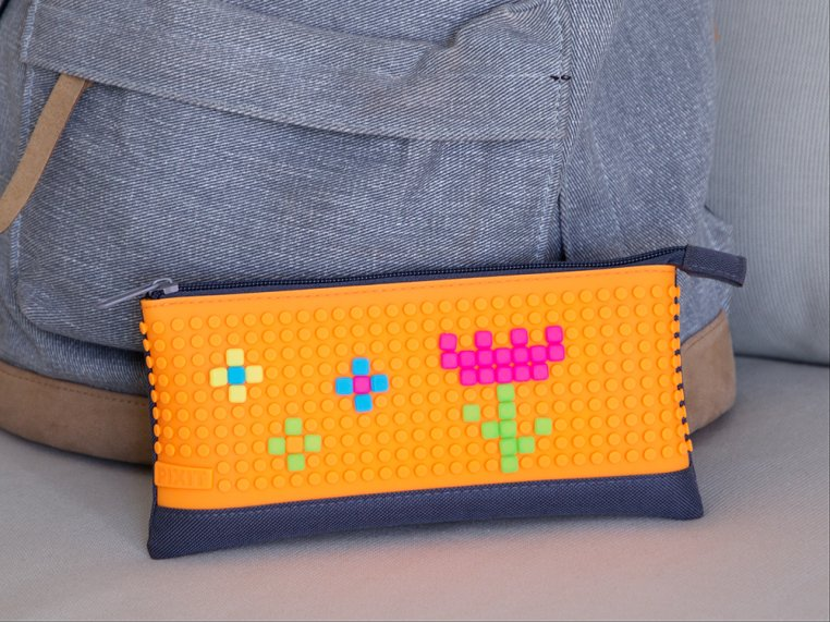 Pixit Pouch Pixel Art Case by Cassidy Labs - 4