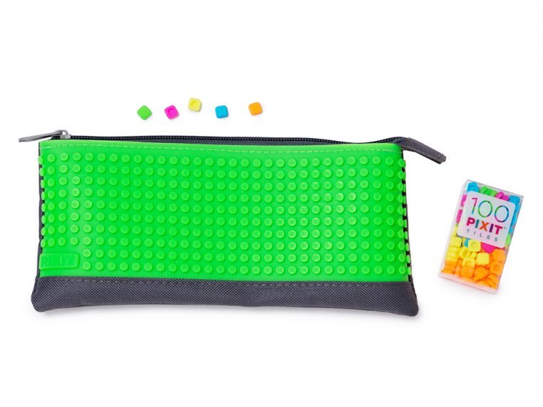 Pixit Pouch Pixel Art Case by Cassidy Labs - 8