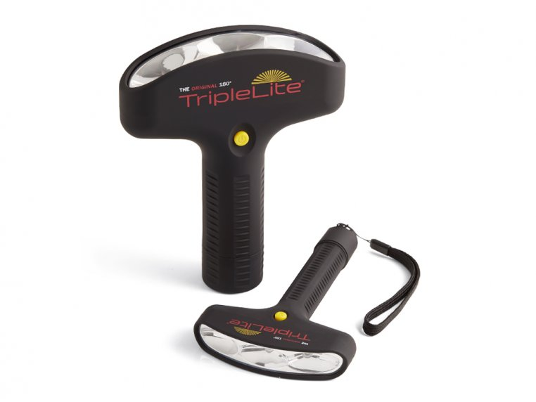 180 Degree Flashlight by TripleLite - 4