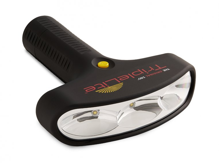 180 Degree Flashlight by TripleLite - 6