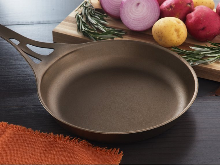 AUS-ION Satin Skillet by SOLIDTEKNICS - 1